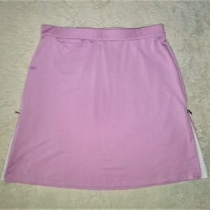 Adidas Climacool Athletic Skirt Size 4